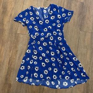 Gap Blue Dress 14T